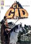 El Cid Comic Books. El Cid Comics.