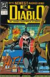 El Diablo #2 comic books for sale
