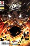 El Zombo Fantasma #3 comic books for sale