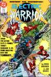 Electric Warrior #3 comic books for sale
