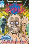 Electric Warrior #8 comic books for sale