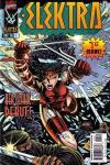 Elektra #1 comic books for sale