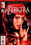 Elektra #6 comic books for sale