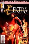 Elektra #9 comic books for sale