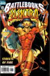 Elektra Battlebook: Streets of Fire #1 comic books for sale