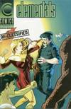 Elementals #17 comic books for sale