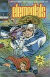Elementals #21 comic books for sale