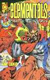 Elementals: How the War Was Won Comic Books. Elementals: How the War Was Won Comics.