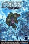 Elephantmen: War Toys #3 comic books for sale