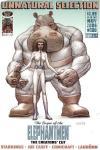 Elephantmen comic books