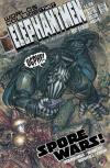 Elephantmen #14 comic books for sale