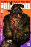 Elephantmen #22 comic books for sale