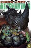 Elephantmen #23 comic books for sale