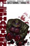 Elephantmen #24 comic books for sale