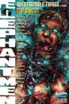 Elephantmen #25 comic books for sale