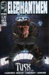 Elephantmen #4 comic books for sale