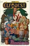 Elfquest #7 comic books for sale