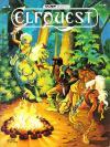 Elfquest #8 comic books for sale