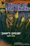 Elfquest: Blood of Ten Chiefs #3 comic books for sale