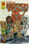 Elfquest: Hidden Years #16 comic books for sale