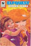Elfquest: Hidden Years #3 comic books for sale