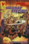 Elfquest: Hidden Years #9 comic books for sale