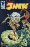 Elfquest: Jink #5 comic books for sale