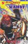 Elfquest: Kahvi Comic Books. Elfquest: Kahvi Comics.