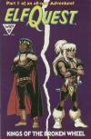 Elfquest: Kings of the Broken Wheel # comic book complete sets Elfquest: Kings of the Broken Wheel # comic books
