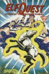 Elfquest: Kings of the Broken Wheel #3 comic books for sale