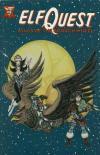Elfquest: Kings of the Broken Wheel #6 comic books for sale