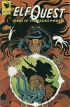 Elfquest: Kings of the Broken Wheel #9 comic books for sale