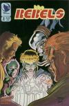 Elfquest: The Rebels #2 comic books for sale