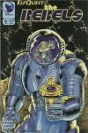 Elfquest: The Rebels #6 comic books for sale