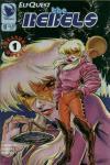 Elfquest: The Rebels #8 comic books for sale