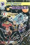 Elfquest: The Rebels #9 comic books for sale