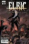 Elric: The Balance Lost #8 comic books for sale