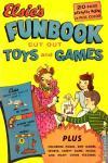 Elsie's Funbook comic books
