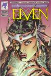 Elven Comic Books. Elven Comics.