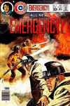 Emergency #3 Comic Books - Covers, Scans, Photos  in Emergency Comic Books - Covers, Scans, Gallery