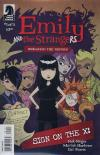 Emily and the Strangers: Breaking the Record # comic book complete sets Emily and the Strangers: Breaking the Record # comic books