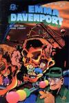 Emma Davenport comic books