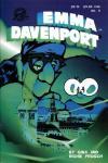 Emma Davenport #3 comic books for sale