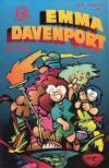 Emma Davenport #4 comic books for sale