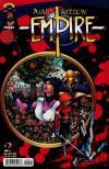Empire #2 comic books for sale