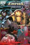 Empire: Uprising # comic book complete sets Empire: Uprising # comic books