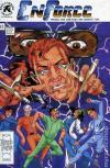 EnForce comic books