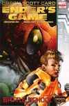 Ender's Game: Battle School comic books