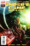 Ender's Game: Mazer in Prison Comic Books. Ender's Game: Mazer in Prison Comics.