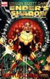 Ender's Shadow: Battle School comic books